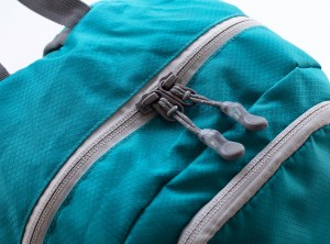 Backpack Zipper