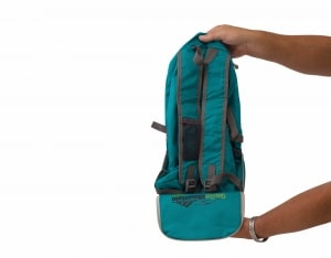 Backpack Unfold