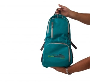 Backpack Unfold