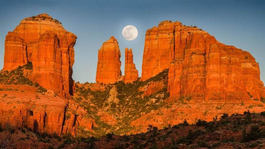 The Top 10 Most Spectacular Sedona Hikes