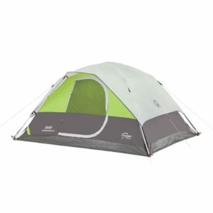 Coleman Sundome 4-Person Tent -best 4 person tent