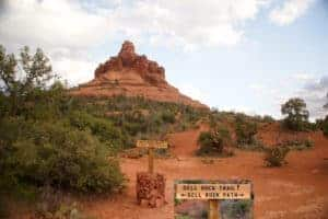 Courthouse Butte/Bell Rock Trail Sedona Hiking