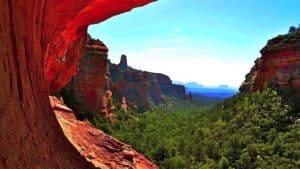 Fay Canyon Trail -sedona hiking