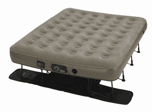 Kamp-Rite Oversize Tent Best Double Camping Cot