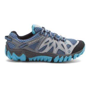 Merrell Women's All Out Blaze Aero Sport Hiking Water Shoe