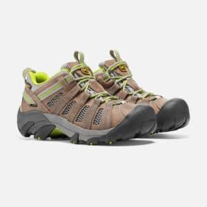 KEEN Women's Voyageur Hiking Shoe