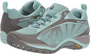 Merrell Women's Siren Edge Hiker shoes What's in the Box