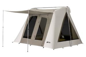 kodiak canvas 4 person tent