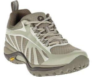 Merrell Women's Siren Edge Hiker shoes durability