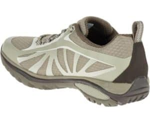 Merrell Women's Siren Edge Hiker shoes breathable mesh
