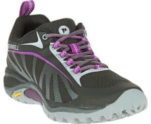 Merrell Women's Siren Edge Hiker shoes waterproof