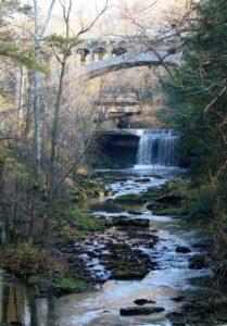 Big Sur Hiking Trails - Mill Creek Trail