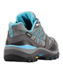 The North Face Women's Hedgehog Fastpack GTX Hiker Shoes back
