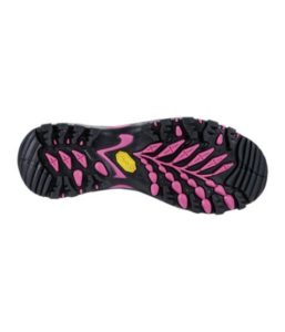 The North Face Women's Hedgehog Fastpack GTX Hiker Shoes sole