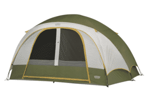 Wenzel Evergreen Tent 6 Person tent