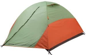 ALPS Mountaineering Taurus 4-Person Tent review 1