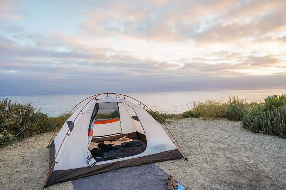 ALPS Mountaineering Taurus 4-Person Tent Review - Pros Cons