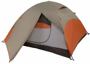 Alps Mountaineering Lynx 4 Person Tent review 1