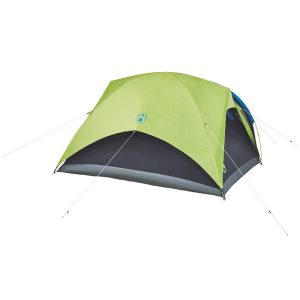 Coleman Carlsbad 4 Person Tent Review 3