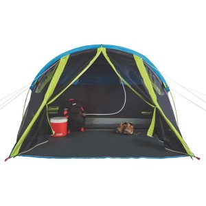 Coleman Carlsbad 4 Person Tent Review 4