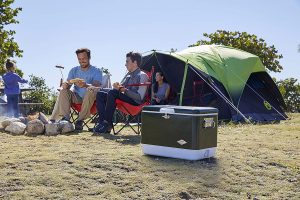 Coleman Carlsbad 4 Person Tent Review 7