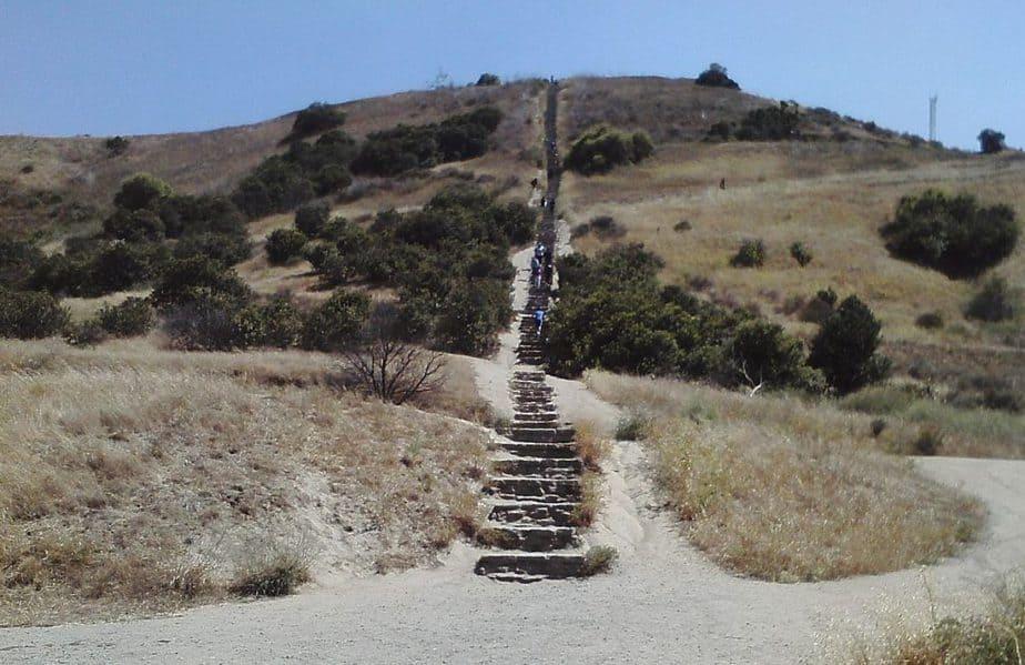 Hiking In Los Angeles - Baldwin Hills Scenic Overlook, Culver City
