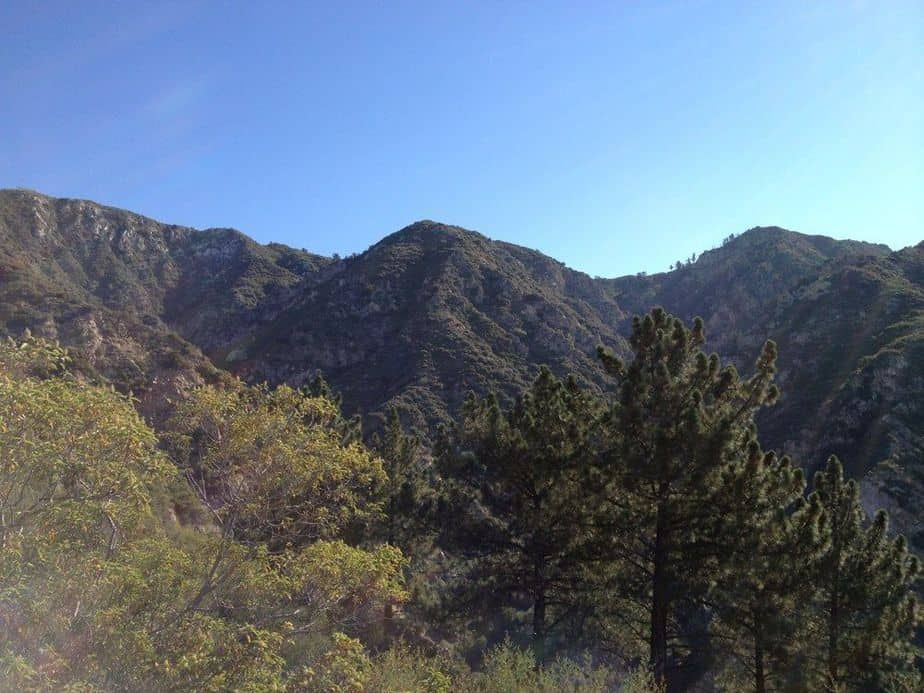 Hiking In Los Angeles - Echo Mountain, Altadena