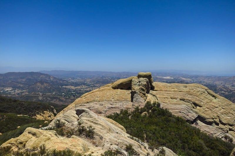 Hiking In Los Angeles - Malibu Creek State Park, Malibu
