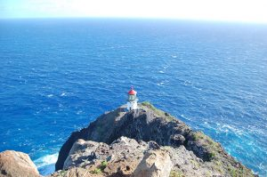 Oahu Hiking Spots - The Makapuu Lighthouse