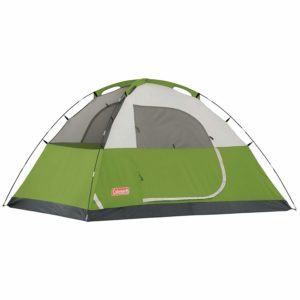 The Coleman Sundome 4-Person Tent Review 2