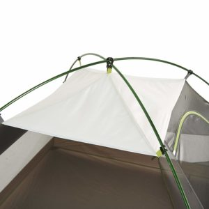 Kelty Salida 4 Person Tent Review - top view