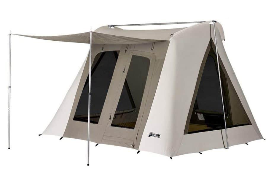 Kodiak Canvas Flex-Bow Canvas 6 Person Tent Review