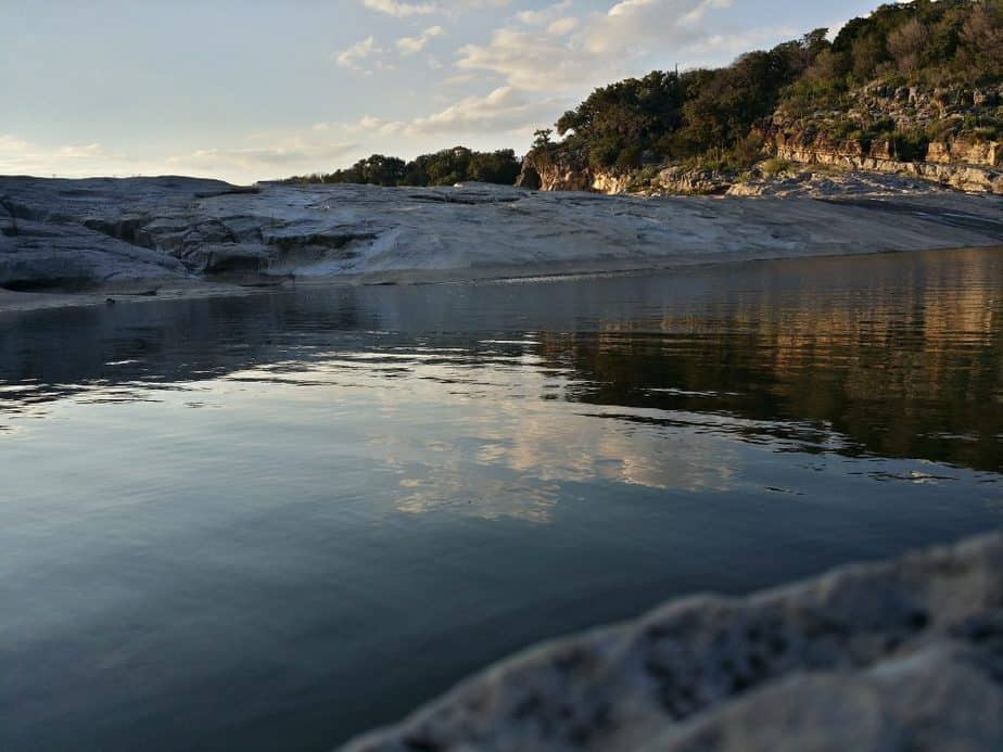 Texas Hiking Spots Pedernales Falls State Park