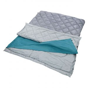 The Tandem by Coleman Double Sleeping Bag
