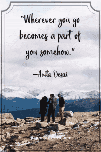 Mega List Of Hiking And Camping Quotes To Inspire Your Next Outdoors Adventure