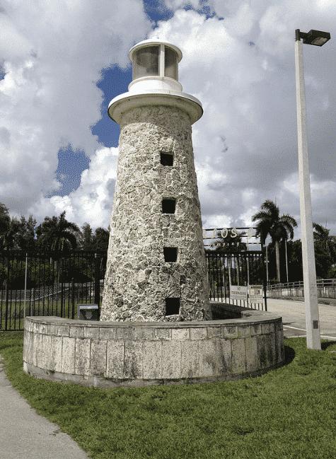 South Florida Camping - Carlos Arboleya Campground