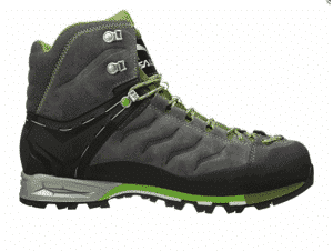 Best Boots for Backpacking