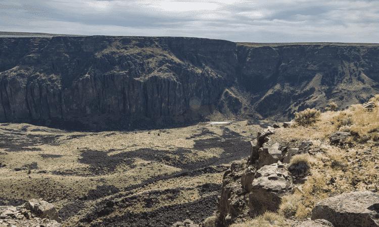 Idaho Hiking Trails- Owyhee Wilderness - Owyhee Meanders