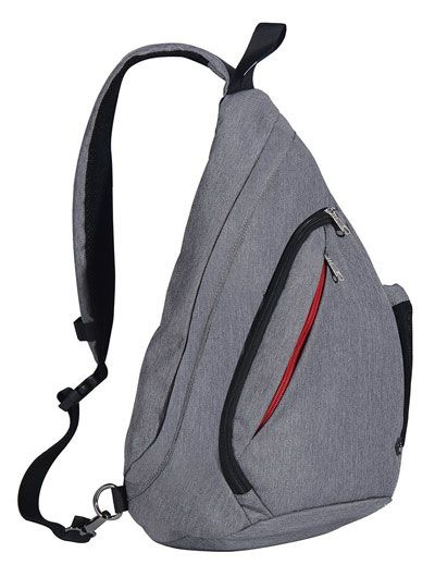 Sling Bag one shoulder Backpack by Outdoor Master