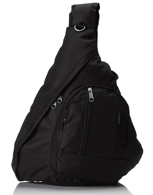 Sling Bag by Everest One Shoulder Backpack