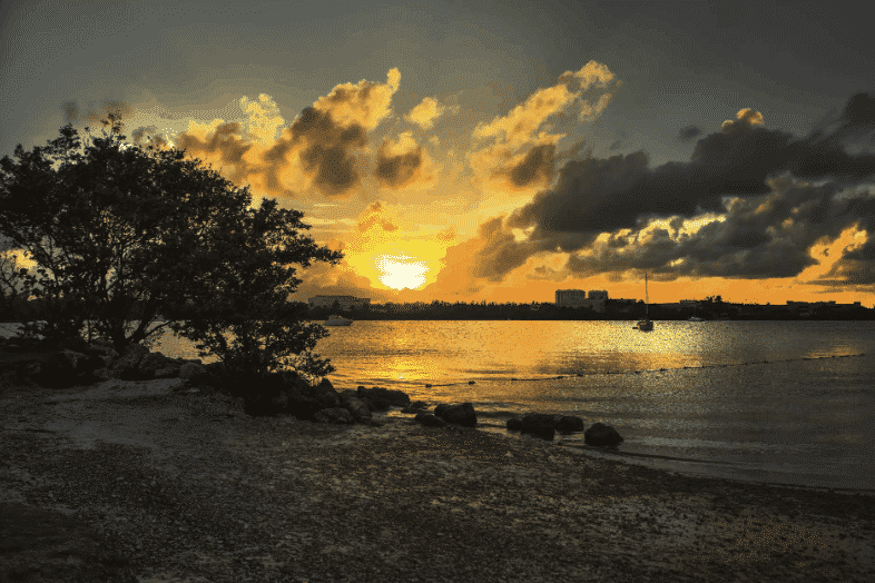 South Florida Camping - Oleta River State Park
