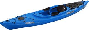 Camping And Fishing Kayaks