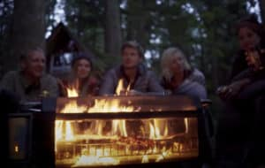 The Biolite Smokeless Portable Firepit Review camping