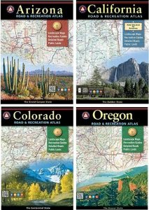 Camping In The USA And Canada Full Guide With Resources