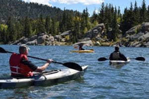 Ultimate Kayak Camping Tips Dos And Dont's