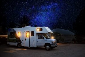 Camping For FREE In The US & Canada - RV boondocking