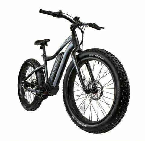 Rambo R750 26 Electric Hunting Mountain Bike