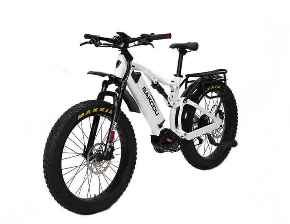 what is the best electric bike for hunting
