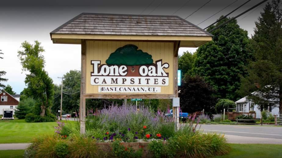Best RV Campsites in Connecticut