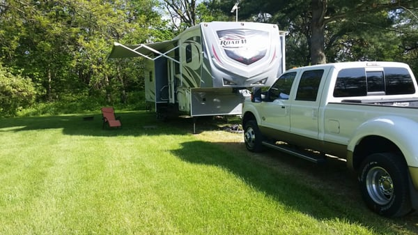 Best RV Campsites in Illinois For A Fun Filled Family Camping Vacation